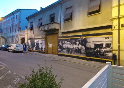 Via Baracca – Lugo