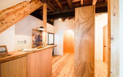 Il legno: il re dei materiali da costruzione