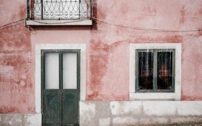 Umidità in casa: un problema per l'immobile e per la salute