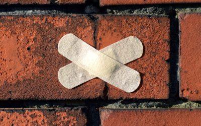 Crepe nei muri – quando e perché intervenire